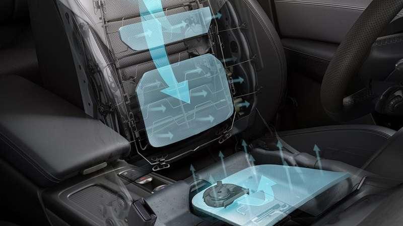 راهنمای خنک نگه داشتن خودرو و سرنشین در تابستان!